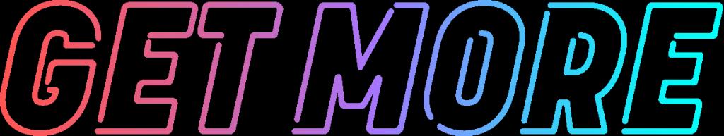 getmore_logo_neon